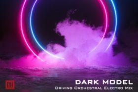 Dark Model本日発売、そしてCaptain Funk来月リリース