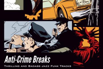 MER - Anti-Crime Breaks